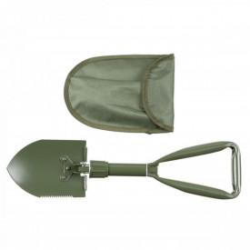 Lopata pliabila metalica 47 cm, 680 g, cu husa MFH - OUTMA.27034