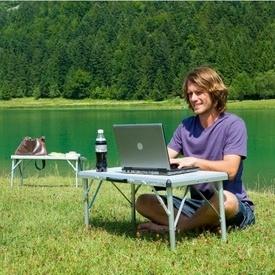 Masa de camping Coleman 6 in 1 - 205479