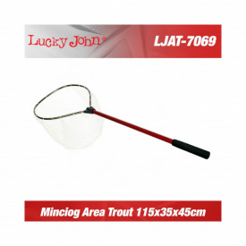 Minciog Lucky John Area Trout Game 115x35x45CM