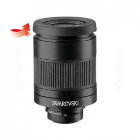 Ocular Swarovski 25-50X W - BF-Z660-0245A