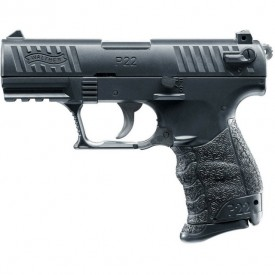 Pistol Airsoft Arc Umarex Walther P22Q 6mm 20BB 0.5J - VU.2.5891