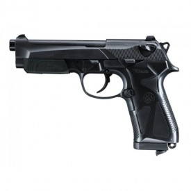 Pistol Airsoft Co2 Umarex Beretta 90Two 6mm 15BB 1.8J - VU.2.5913 2