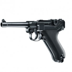 Pistol Airsoft Co2 Umarex Legend P08 6mm 15BB 2J - VU.2.5874