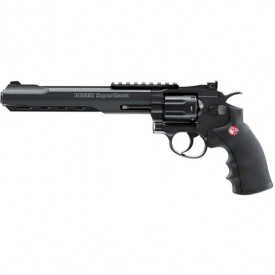 Revolver Airsoft Co2 Umarex Ruger Superhawk 6mm 8BB 4J - VU.2.5680
