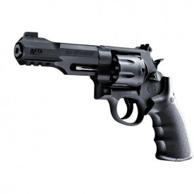 Revolver Airsoft Co2 Umarex S&W M&P R8 6mm 8BB 1.6J - VU.2.6447