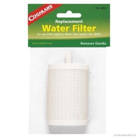 Rezerva pentru filtrul de apa Coghlans - C8802