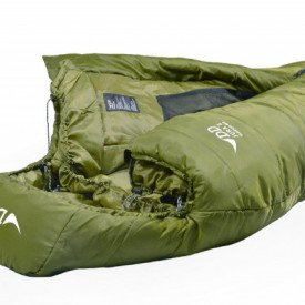 Sac de dormit DD Hammocks Jura 2 Olive Green - 0705422506207 4