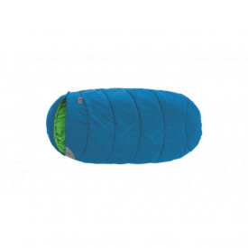 Sac de dormit Easy Camp Ellipse Jr - Albastru