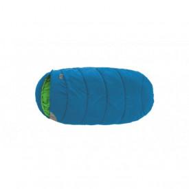 Sac de dormit Easy Camp Ellipse Jr - Albastru