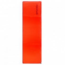 Saltea autogonflabila Spokey Fatty rosie 180 x 50 x 5 cm - OUTMA.927846