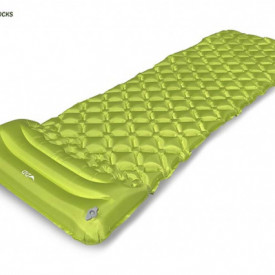Saltea Superlight DD Hammocks Inflatable Mat - 0707273931986