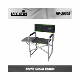 Scaun camping pliabil Norfin Vantaa - NF-20205