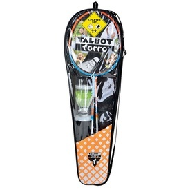 Set 2 rachete badminton Attacker Talbot-Torro - 449402