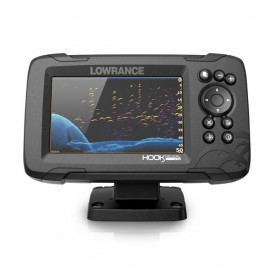 Lowrance Hook Reveal 5 HDI vedere frontala