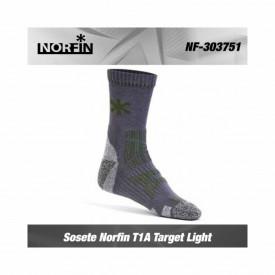 Sosete Norfin T1A Target Light