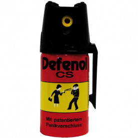 Spray Ballistol Autoaparare CS 50ML - VK.2424