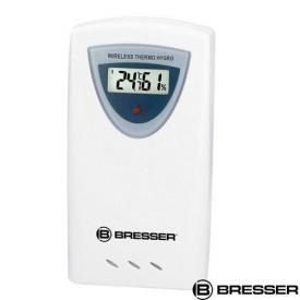 Statie meteo Wireless Bresser WOW200 - 7009000
