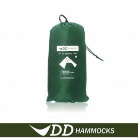 Tenda 3.5×3.5 Forest Green DD Hammocks - 0707273931863