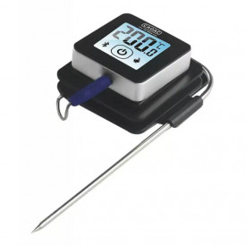 Termometru digital cu sonda si Bluetooth conectare i-Braai app Cadac - 2017001