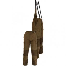Pantaloni Treesco Grand Nord Kaki
