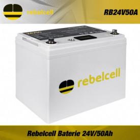 Acumulator Rebelcell Baterie Li Ion 24V/70A - 24V/70A