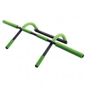 Aparat fitness multifunctional pentru tocul usii Schildkrot Turtle 4 in 1