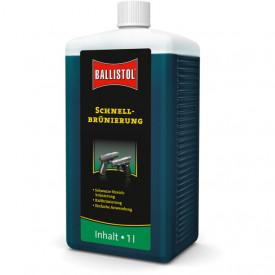 Ballistol Solutie Brunat Arma 1000ML - VK.2364