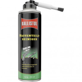 Ballistol Spray Solutie Degresat 250ml