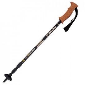 Bete drumetie/ trekking/ hiking Kovea Wild Cork , 60-130cm, 3 segmente