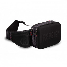 Borseta Rapala Urban Classic Sling Bag - RUCSB