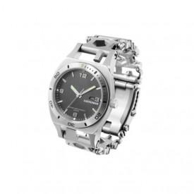 Bratara Leatherman Tread Tempo Silver- 832421