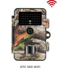 Camera video pentru vanatoare Minox DTC 550 WIFI - VM.80407270
