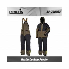 Costum Feeder Norfin - 2 Piese
