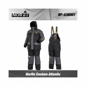 Costum Iarna Norfin Atlantis - 2 Piese
