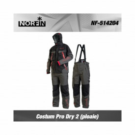 Costum Ploaie Norfin Pro Dry 2 - 2 Piese