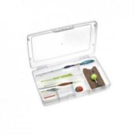 Cutie Plastica Panaro pentru accesorii - 24x15cm - A4.P191.7N