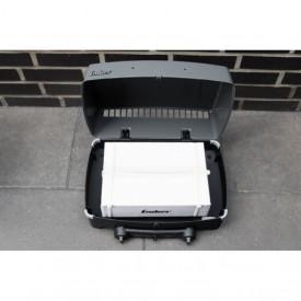 Gratar gaz si aragaz Enders Urban Pro 2060 + Carucior portabil Enders - 2065 8