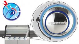 Gratar pe gaz Campingaz Master 3 Clasic EXS - 2000030696