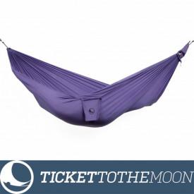 Hamac Ticket to the Moon Compact Purple - TMC30 deschis