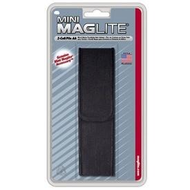 Husa nylon pentru Lanterna Maglite Mini