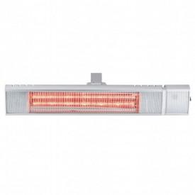 Incalzitor de perete electric cu infrarosu si telecomanda Enders Madeira - 4922