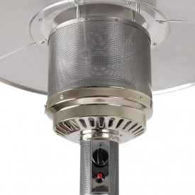 Incalzitor de terasa VOG 13.5 kW 2