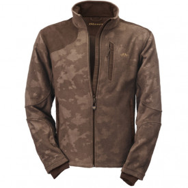 Jacheta Blaser Fleece Camo Art Maro
