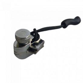 Kit de reparatie fermoar Munkees FixnZip Black Nickel Small