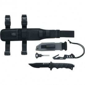 Kit Supravietuire Umarex, lama 8.7cm - EF703