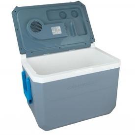 Lada frigorifica electrica 12/230V Campingaz Powerbox Plus 36l - 2000030254 capac deschis
