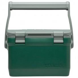 Lada frigorifica verde Stanley Adventure 17.62L - 10-01623-038 maner