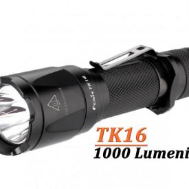 Lanterna Fenix TK16 1000 lumeni 240 metri