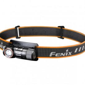Lanterna frontala Fenix HM50R V2.0 - Lanternă Reîncărcăbilă multifuncțională - 115 metri - ADV-451-001
