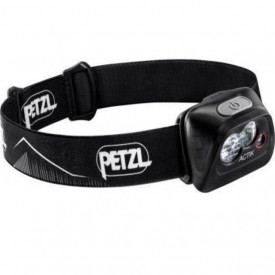 Lanterna frontala Petzl Actik 2019 - 350 lumeni